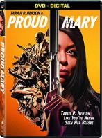 Cover image for Proud Mary