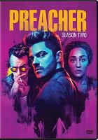 Cover image for Preacher. Season two