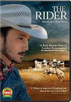 Cover image for The rider