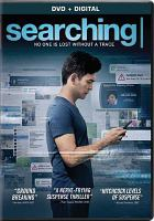 Cover image for Searching