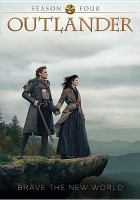 Cover image for Outlander. Season four