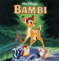 Cover image for Bambi.