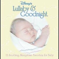Cover image for Lullaby & goodnight