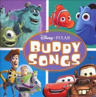 Cover image for Buddy songs