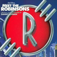 Cover image for Meet the Robinsons