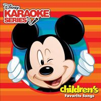 Cover image for Children's favorite songs