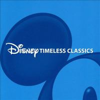 Cover image for Disney timeless classics.