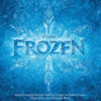 Cover image for Frozen : soundtrack