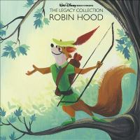 Cover image for Robin Hood.