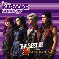 Cover image for The best of descendants.