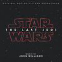 Cover image for Star Wars. The last Jedi : original motion picture soundtrack