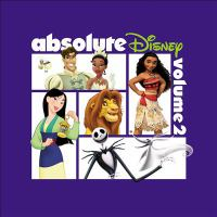 Cover image for Absolute Disney. Volume 2.