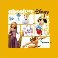 Cover image for Absolute Disney. Volume 3.