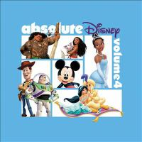 Cover image for Absolute Disney. Volume 4.