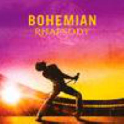 Cover image for Bohemian rhapsody : the original soundtrack
