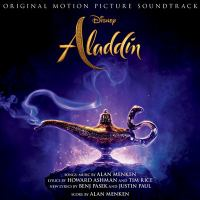 Cover image for Aladdin : original motion picture soundtrack