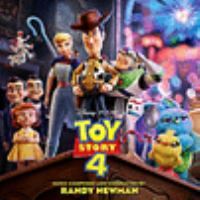 Cover image for Toy story 4 : original motion picture soundtrack