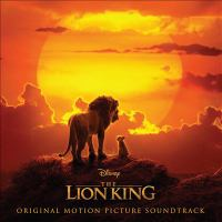Cover image for The lion king : original motion picture soundtrack