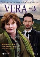 Cover image for Vera. Season 3