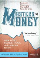 Cover image for Masters of money