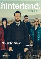 Cover image for Hinterland. Series 1