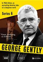 Cover image for George Gently. Series 6