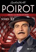 Cover image for Agatha Christie's Poirot. Series 12