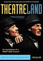Cover image for Theatreland