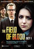 Cover image for The field of blood. Set 1