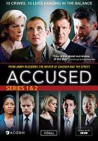 Cover image for The Accused. Series 1 & 2