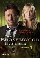 Cover image for The Brokenwood mysteries. Series 1