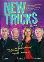 Cover image for New tricks. Season eleven