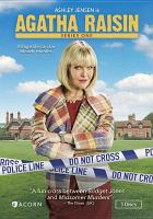 Cover image for Agatha Raisin. Series one