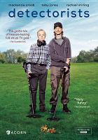 Cover image for Detectorists