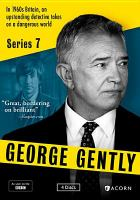 Cover image for George Gently. Series 7