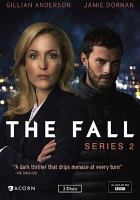 Cover image for The fall. Series 2