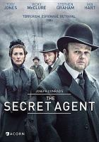 Cover image for The secret agent