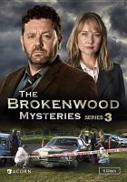 Cover image for The Brokenwood mysteries. Series 3