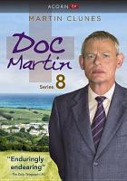 Cover image for Doc Martin. Series 8