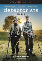 Cover image for Detectorists. Series 3