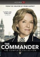 Cover image for The Commander : the complete collection