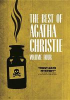 Cover image for The best of Agatha Christie. Volume four.