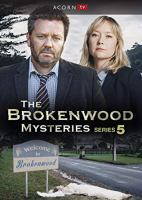 Cover image for The Brokenwood mysteries. Series 5