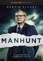 Cover image for Manhunt