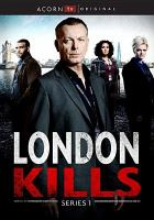 Cover image for London kills. Series 1
