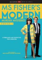 Cover image for Ms. Fisher's modern murder mysteries. Series 1