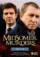 Cover image for Midsomer murders. Set 18