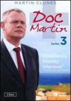 Cover image for Doc Martin. Series 3