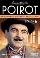 Cover image for Agatha Christie's Poirot. Set 6