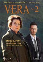Cover image for Vera. Season 2
